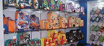 2013-10-30 to 11-04 New samples in the 114th Canton Fair
